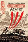 Ginseng Roots #3