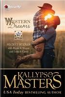 Western Dreams (Rescue Me Saga Extras, #1)