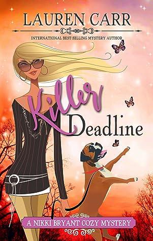 Killer Deadline (Nikki Bryant)