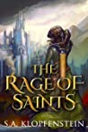 The Rage of Saints (The Shadow Watch #2)
