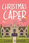 Christmas Caper (A Spencer University Cozy Mystery, #4)