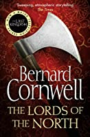 The Lords of the North (The Last Kingdom, #3)