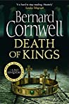 Book cover for Death of Kings (The Last Kingdom, #6)