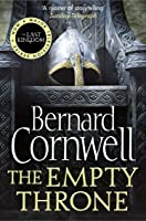 The Empty Throne (The Last Kingdom, #8)