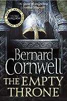 The Empty Throne (The Saxon Stories, #8)