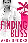 Finding Bliss (The Moore Family #1)