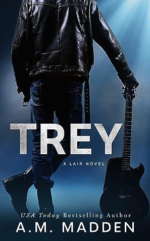Trey (Lair #3)