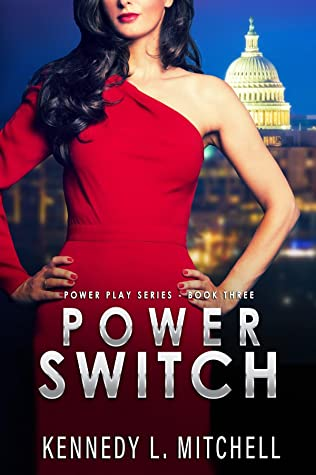 Power Switch (Power Play, #3)