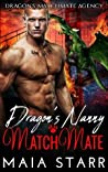 Dragon's Nanny MatchMate (Dragon's MatchMate Agency, #2)