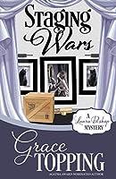 Staging Wars (Laura Bishop Mystery, #2)