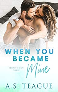 When You Became Mine