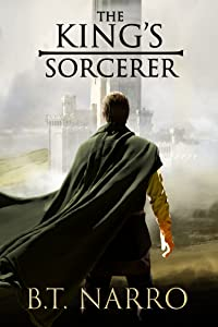 The King's Sorcerer (Jon Oklar, #1)