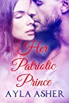 Her Patriotic Prince (Manhattan Holiday Loves, #3)
