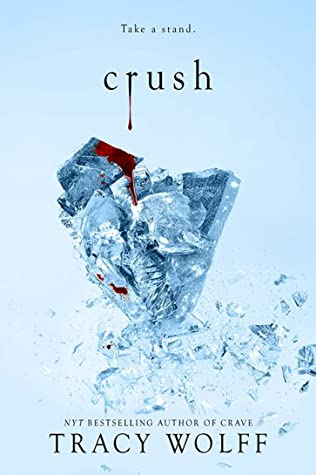 Crush (Crave, #2)