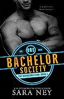 Bachelor Society (The Bachelors Club #1)
