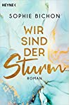 Wir sind der Sturm (Redstone, #2) ebook review