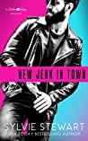 New Jerk in Town (Carolina Kisses, #2)