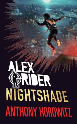 Nightshade (Alex Rider, #12)