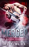 Merged (Burning Souls, #3)