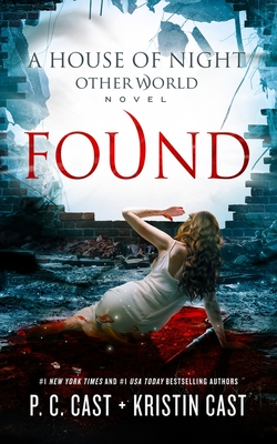 Found (House of Night Other World, #4)