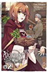 The Alchemist Who Survived Now Dreams of a Quiet City Life Manga, Vol. 2