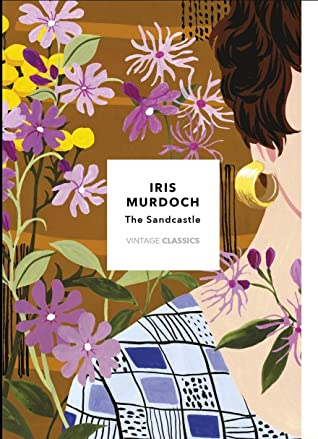 The Sandcastle: Vintage Classics Murdoch Series