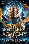 Spellcrest Academy: Year One