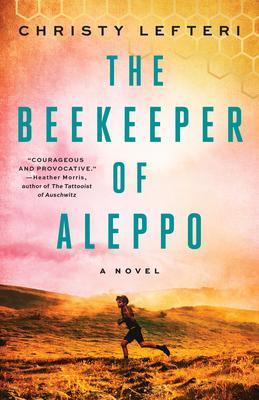 The Beekeeper of AleppobyChristy Lefteri