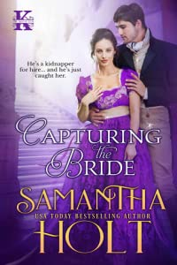 Capturing the Bride (The Kidnap Club, #1)