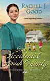 His Accidental Amish Family (Unexpected Amish Blessings #3)