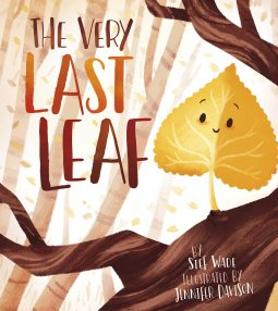 The Very Last Leaf