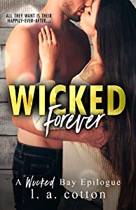 Wicked Forever (Wicked Bay, #8)