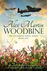 Woodbine (The Katherine Wheel #5)