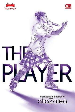 The Player (Pentagon Series #4)
