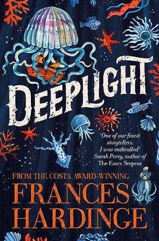 Deeplight by Frances Hardinge