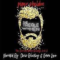 The Treble With Men (Scorned Women's Society, #2)