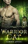 Warrior Cat (Full Moon Protectors, #2)