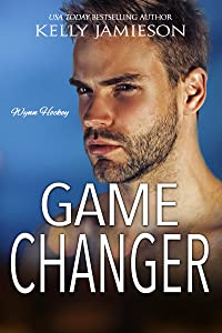 Game Changer (Wynn Hockey, #5)