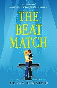 The Beat Match (Showmen, #3)