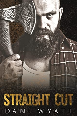 Straight Cut (Men of the Woods, #4)