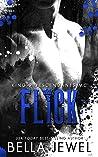 Flick (King's Descendants MC, #2)