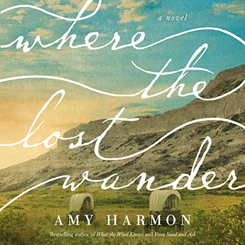 Where the Lost Wander  A Novel - Amy Harmon