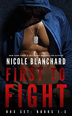 First to Fight Box Set: Books 1-3