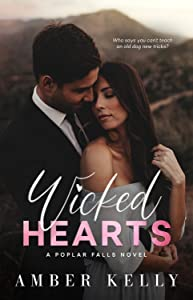Wicked Hearts (Poplar Falls, #3)