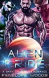 Alien Bride: A Dark Alien Sci-Fi Romance