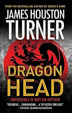 Dragon Head (Aleksandr Talanov thriller, #4)