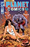 Planet Comics #1 (Planet Comics #1)