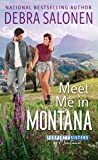 Meet Me in Montana (Property Sisters of Montana, #2) audiobook review