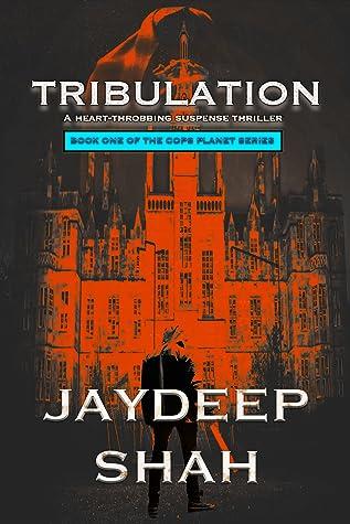 Tribulation (Cops Planet #1)