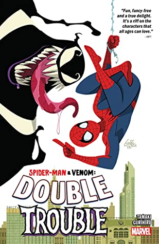 Spider-Man & Venom: Double Trouble